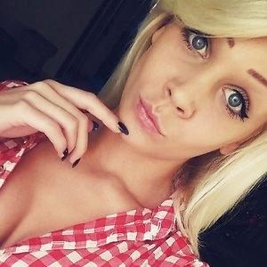 Livedate mit liebelina_93
