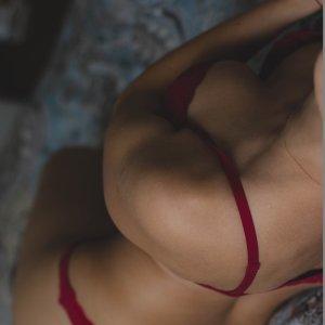 Geile Sextreffen mit 2017.marie94