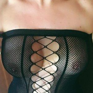 Sexkontakte heute Hulagirl