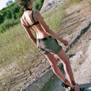 Sexkontaktanzeige von Heisse_TV
