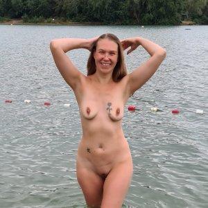 sexwillige Frauen Inkognitro kennenlernen