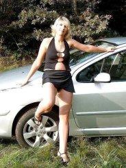 Hausfrauensexkontakt Hannaerl (36)