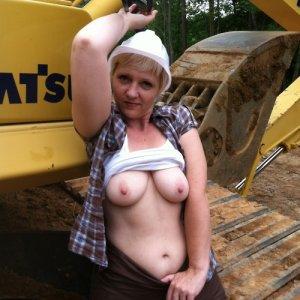 BauarbeiterinVera