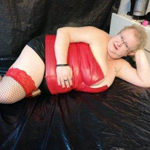 Sexkontaktanzeige von katrinakoala