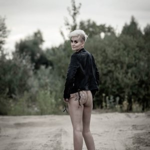 Paddagirl aus Meierskappel
