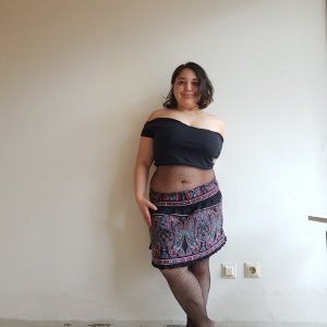 Nymphodorra, 30