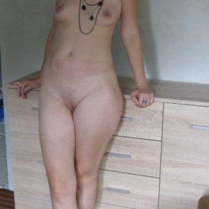 Lustspiel-Nina