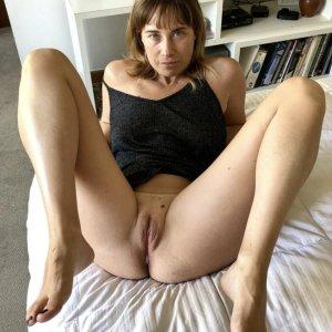 Sexwillige Frauen wie BlBlANA kennenlernen