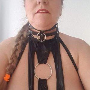 la.bionda aus Riegel