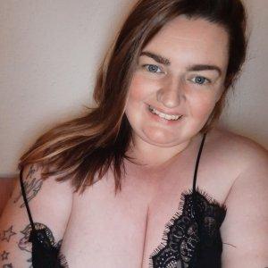 Sexkontaktanzeige von Casualeen
