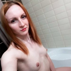 Sexkontaktanzeige von Rewinya