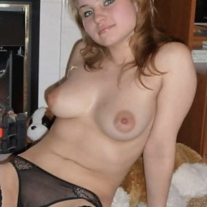 SexRedHair