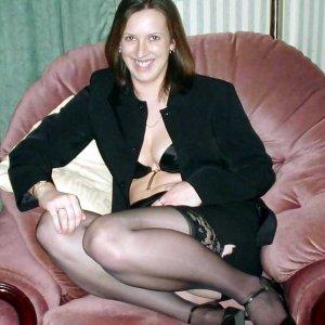Sexparnersuche Marthascha (30)