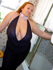 Sexpartnersuche Nadine_Bl