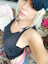 Teen Almira_Hoe ficken - Junge Frauenkontakte kennenlernen