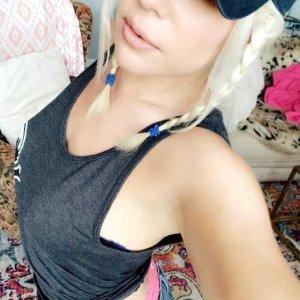 Sexkontaktanzeige von Almira_Hoe
