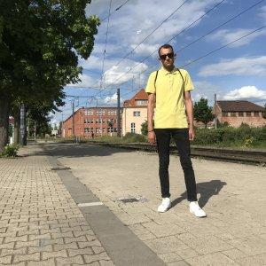 Siiina aus Erfurt