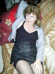 Hausfrauensexdate mit RDaniela (48)