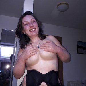 Geile Sextreffen mit GeeGeeCat