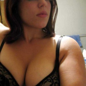 Reale Sexkontakte wie Svenja_sp jetzt treffen