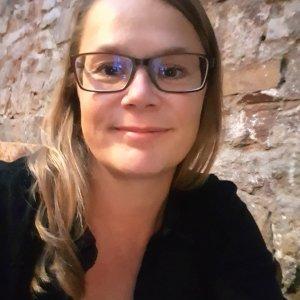 Anjja aus Dortmund