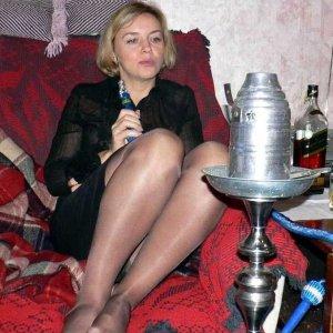 Sexkontaktanzeige von Fjulia