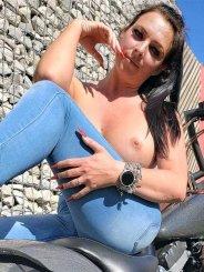 Sexkontakt Carlalu (42 Jahre)