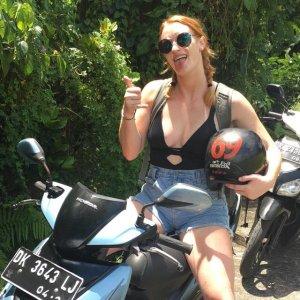 Geile Sextreffen mit Ginger_Lover