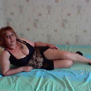 Profilbild von Ulrika