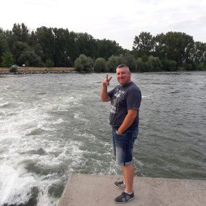 2019.icebreaker aus Landau an der Isar