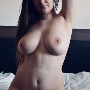 Naked Dating Kandidatin SwenjaMüller