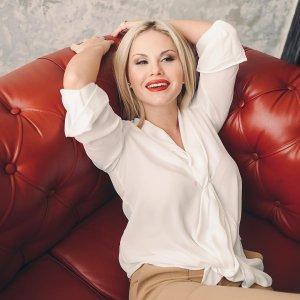Profilbild von Pavlova1982