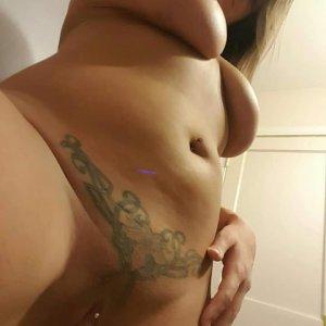sexwillige Frauen Yisela kennenlernen