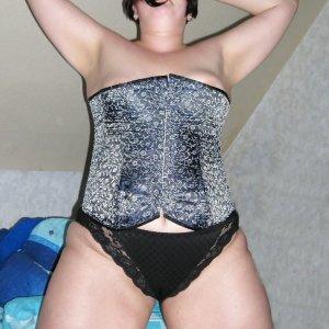 Geile Sextreffen mit Camillac