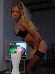 Erotik Anzeige von Lady-Lea aus Gerstengrund