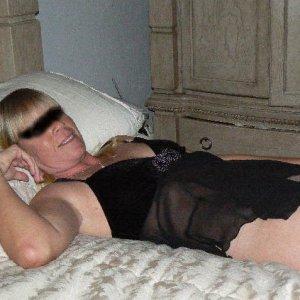 Blonderversuchung