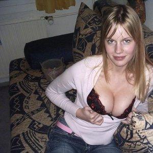 Erotik Kontaktanzeigen MelanyKirnberg