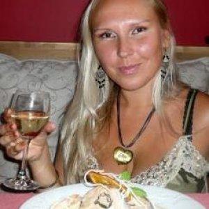 Andreina (39) aus Cadolzburg