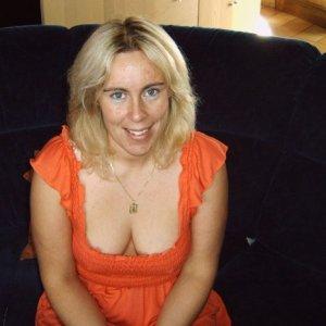 sweet_Blondi (40) aus Bobenheim-Roxheim