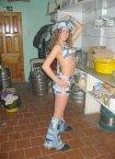Cowboylady