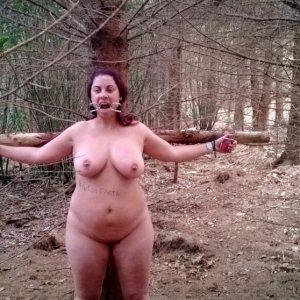 Frauensexkontaktanzeige von SklavinTanja