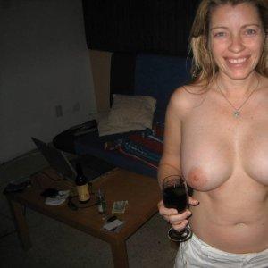 HotYasmynn (35) aus Dresden